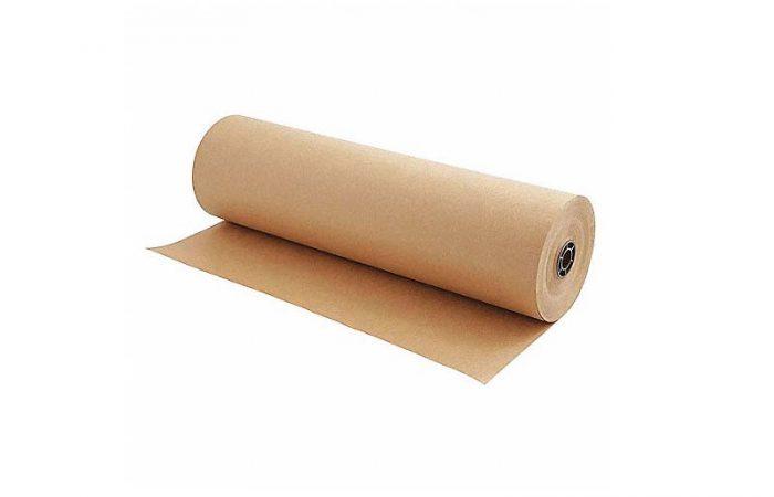 bobina de papel de 130 gramos